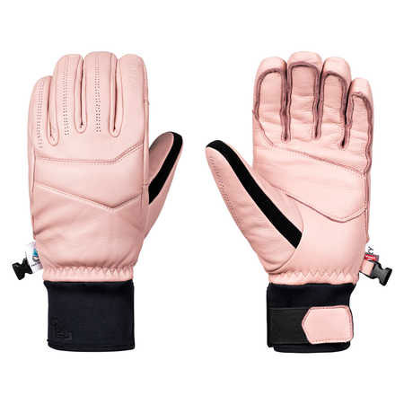 Roxy Premiere Snow Gloves, £130  Available from www.roxy-uk.co.uk
