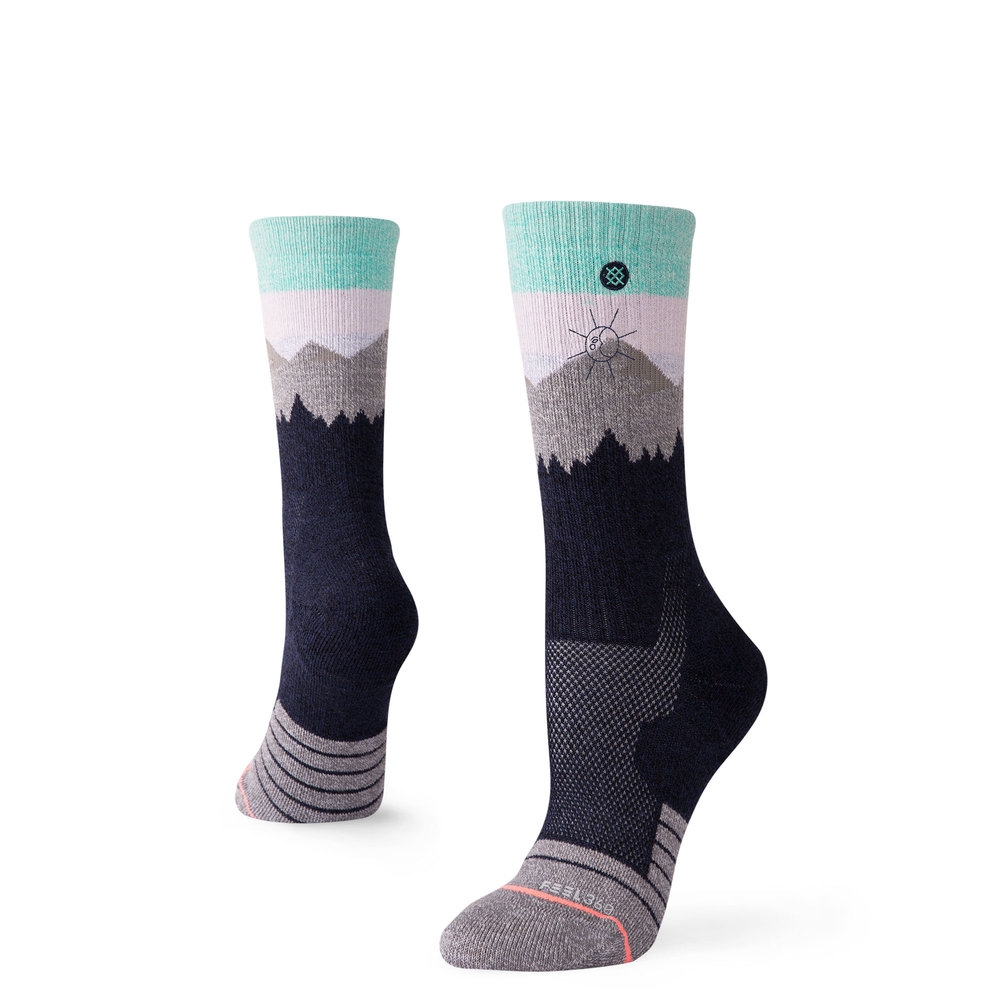 Stance Arches Hike, £18.99  Available from www.stance.eu.com
