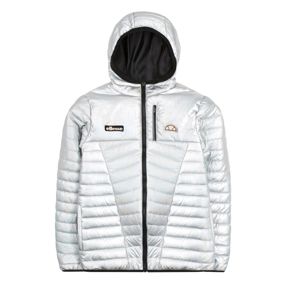 ellesse Sport Opaline Jacket, £75  Available from www.ellesse.co.uk
