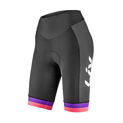 LIV Race Day Shorts, £64.99  Available from www.liv-cycling.com