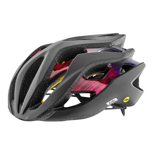 LIV Rev MIPS Womens Road Helmet, £119.99  Available from www.liv-cycling.com