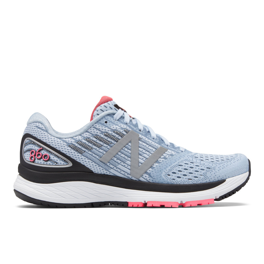 New Balance 860v9, £120   Available from 1st October at www.newbalance.co.uk