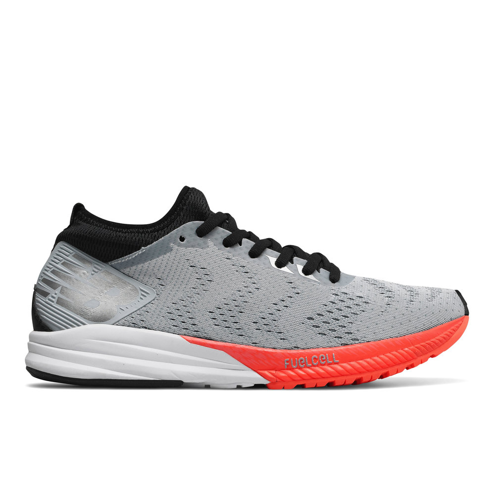 New Balance Fuel Cell Impulse, £120  Available from www.newbalance.co.uk