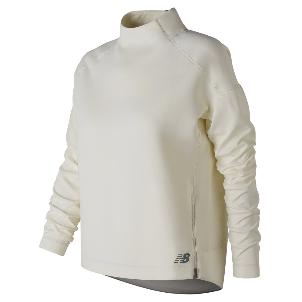 New Balance Q Speed Pullover, £75  Available from www.newbalance.co.uk