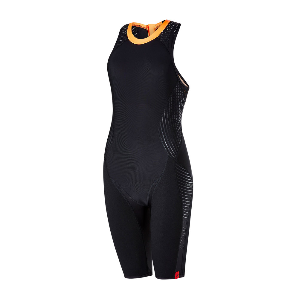 Speedo Fit Neoprene Pro Swimsuit, £89  Available from www.speedo.com