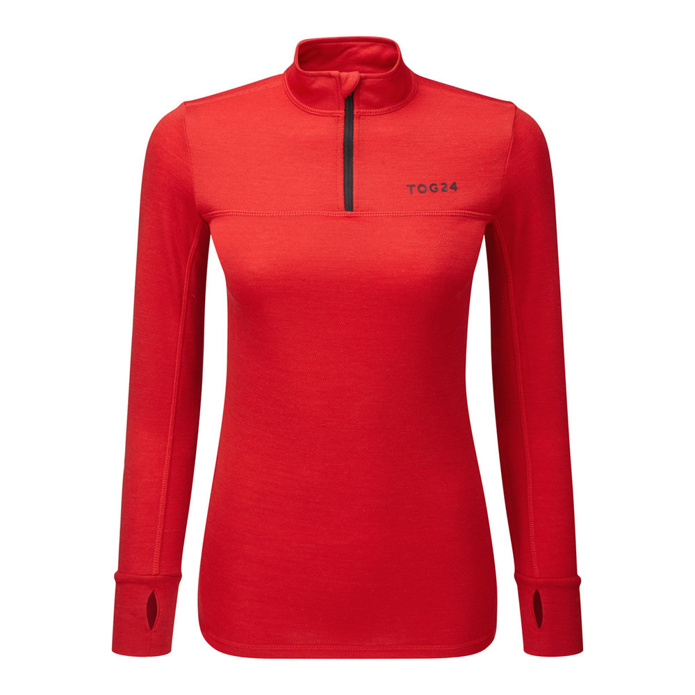 TOG24 Hebden Baselayer, £50  Available from www.tog24.com