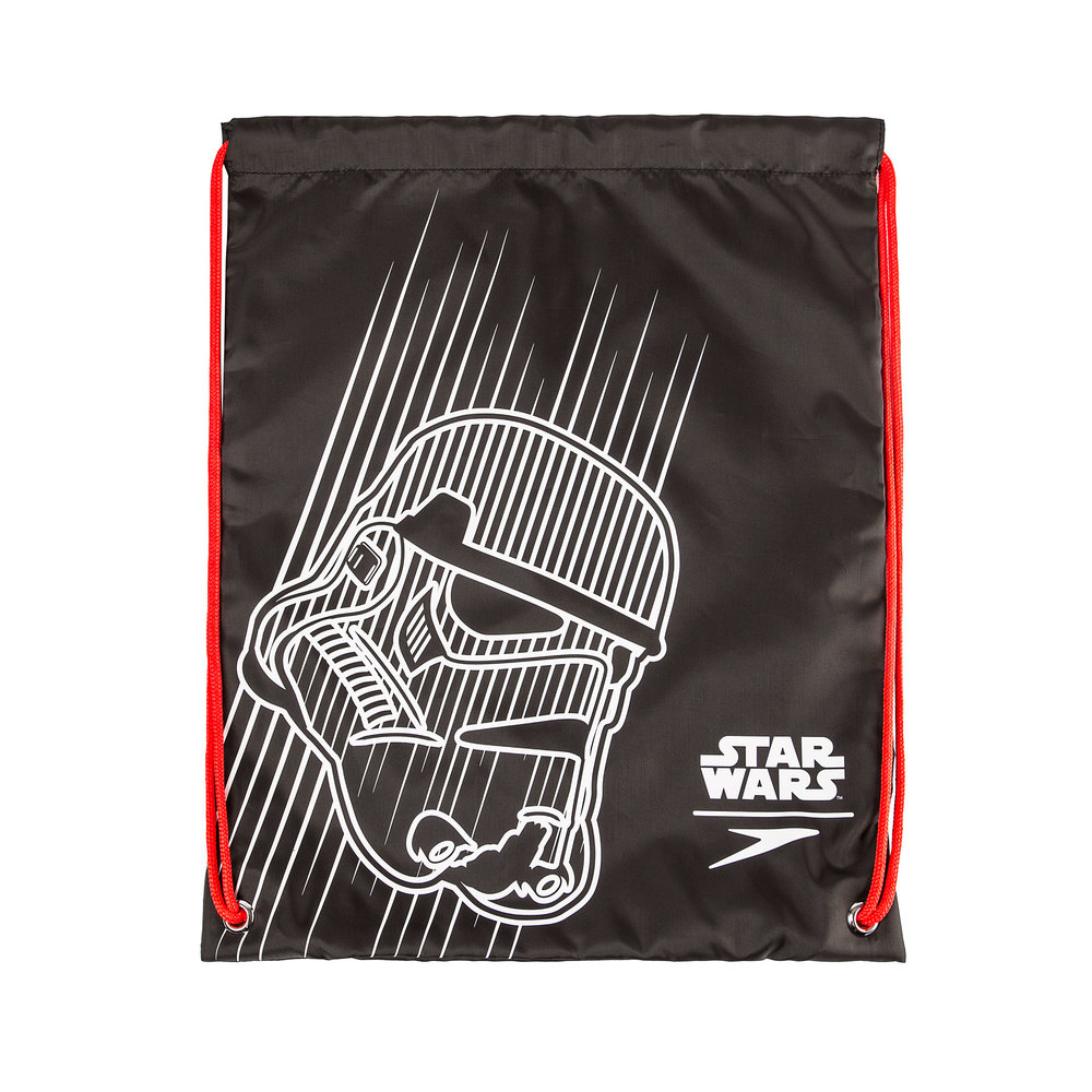 Trooper Wet Kit Bag, £10  Available from www.speedo.com