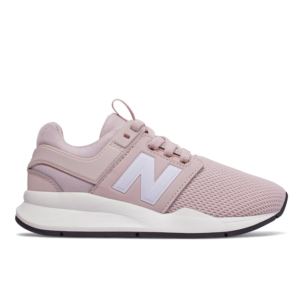 New Balance 247, £40  Available from www.newbalance.co.uk