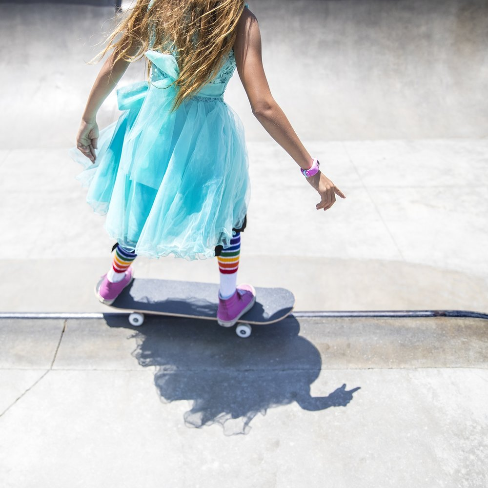 Gifts For The Kids - Lifestyle + Fitness Must-Haves