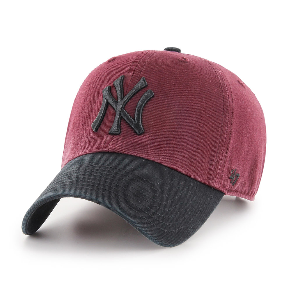 '47 CLEAN UP, New York Yankees, £24.99  Available from www.hatstore.co.uk
