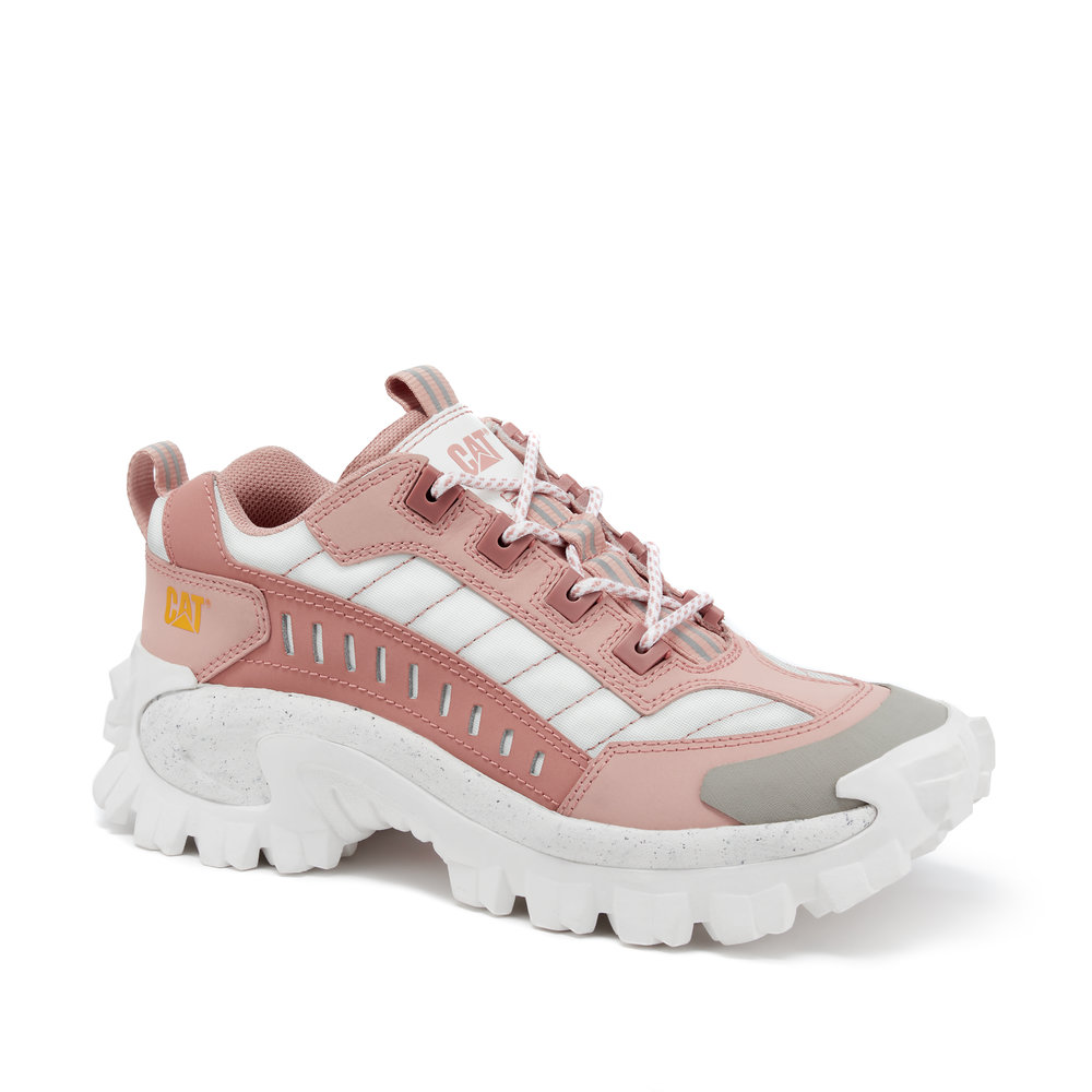 Cat Footwear Intruder Sneaker in Light Pink, £85.00  Available from www.catfootwear.com