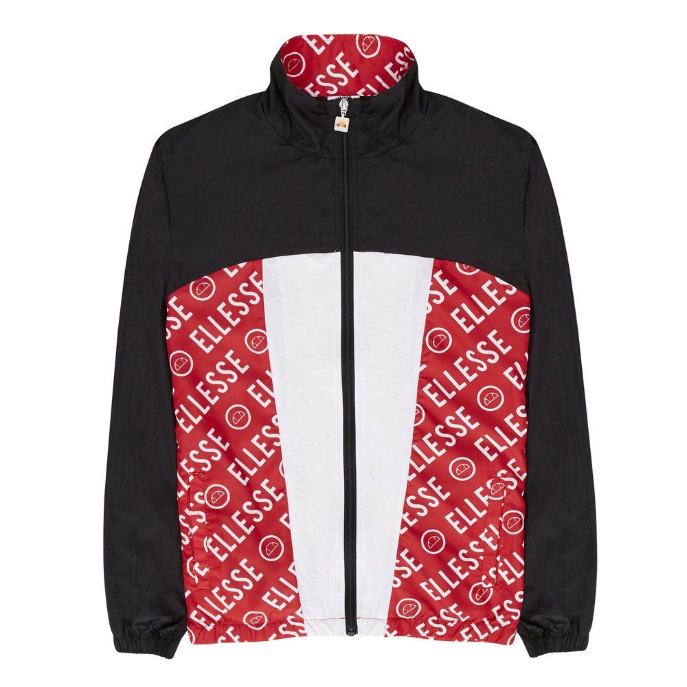 ellesse Dani Jacket, £60.00  Available from www.ellesse.co.uk