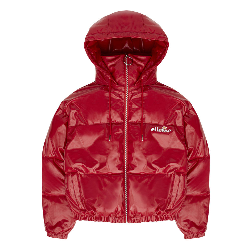 ellesse Morri Padded Jacket, £80.00  Available from www.ellesse.co.uk