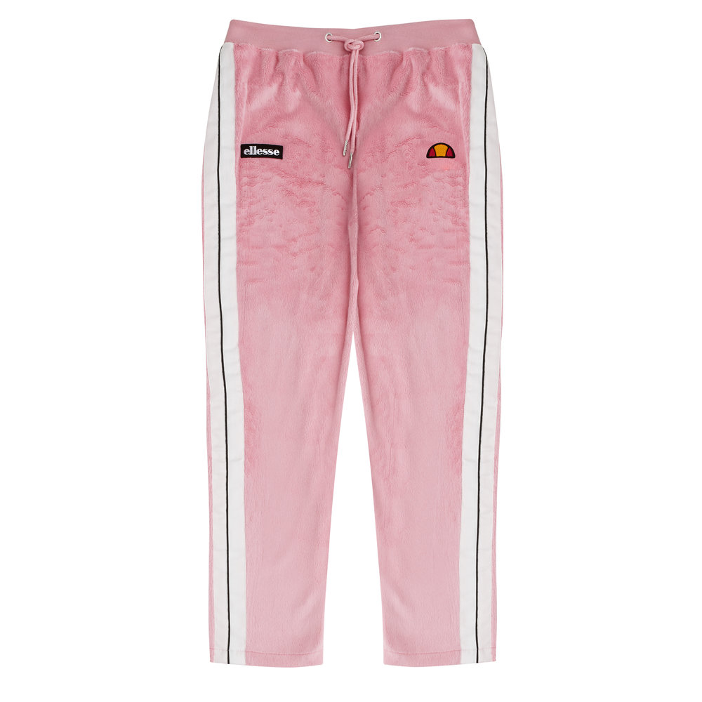 ellesse Pamo Track Bottoms, £40.00  Available from www.ellesse.co.uk