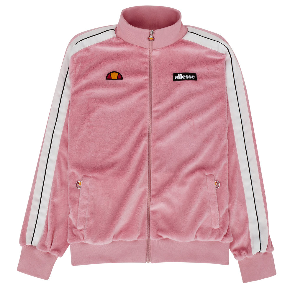 ellesse Pipinni Track Jacket, £60.00  Available from www.ellesse.co.uk
