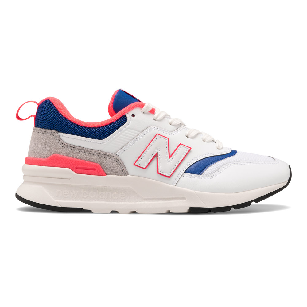 New Balance 997H, Price TBC  Available from www.newbalance.co.uk UNDER EMBARGO UNTIL 12.1.19