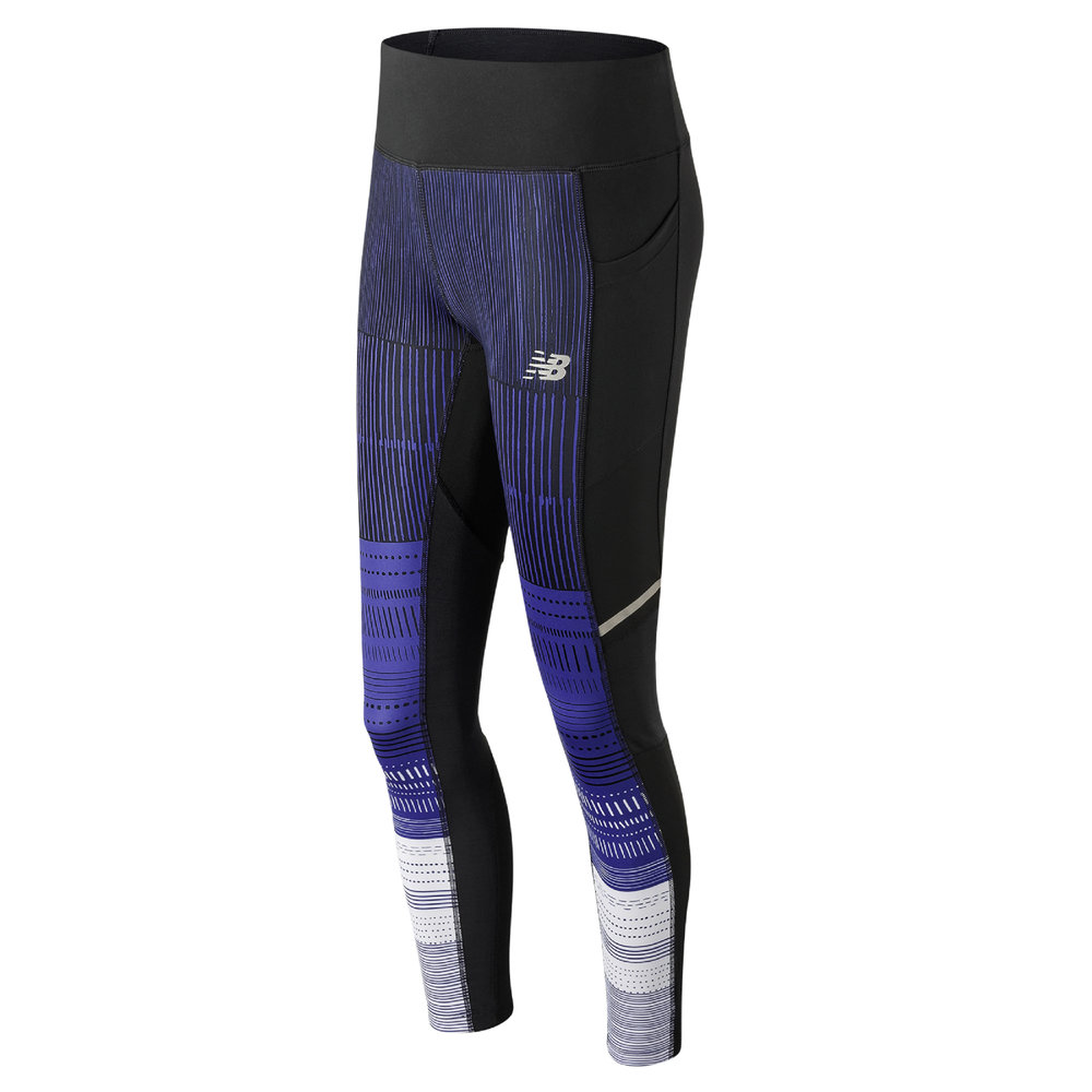 New Balance Premium Print Impact Tight, POA  Available from www.newbalance.co.uk