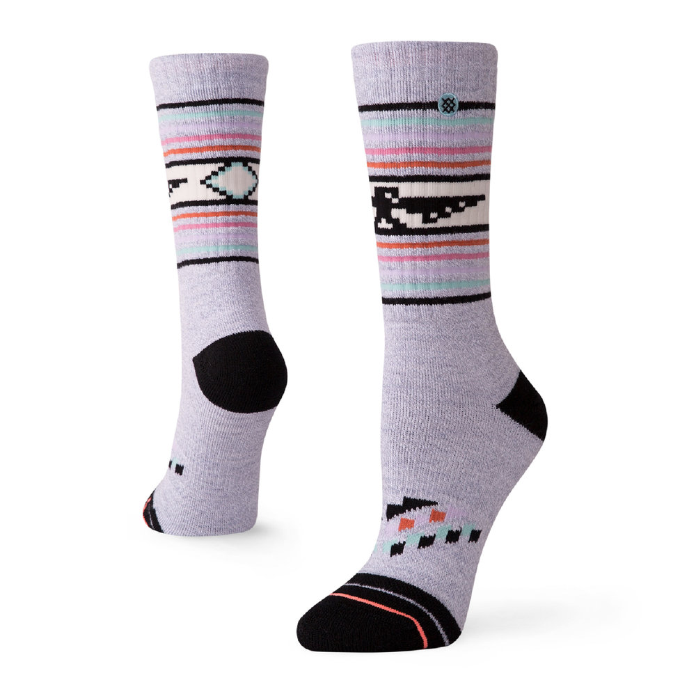Stance Ridgeway Outdoor Womens, £15.99  Available from stance.eu.com