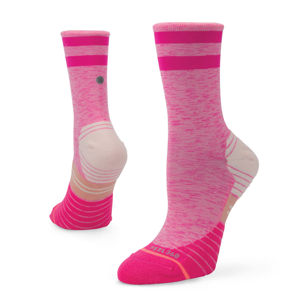 Stance Run Distance Crew, £14.99  Available from stance.eu.com