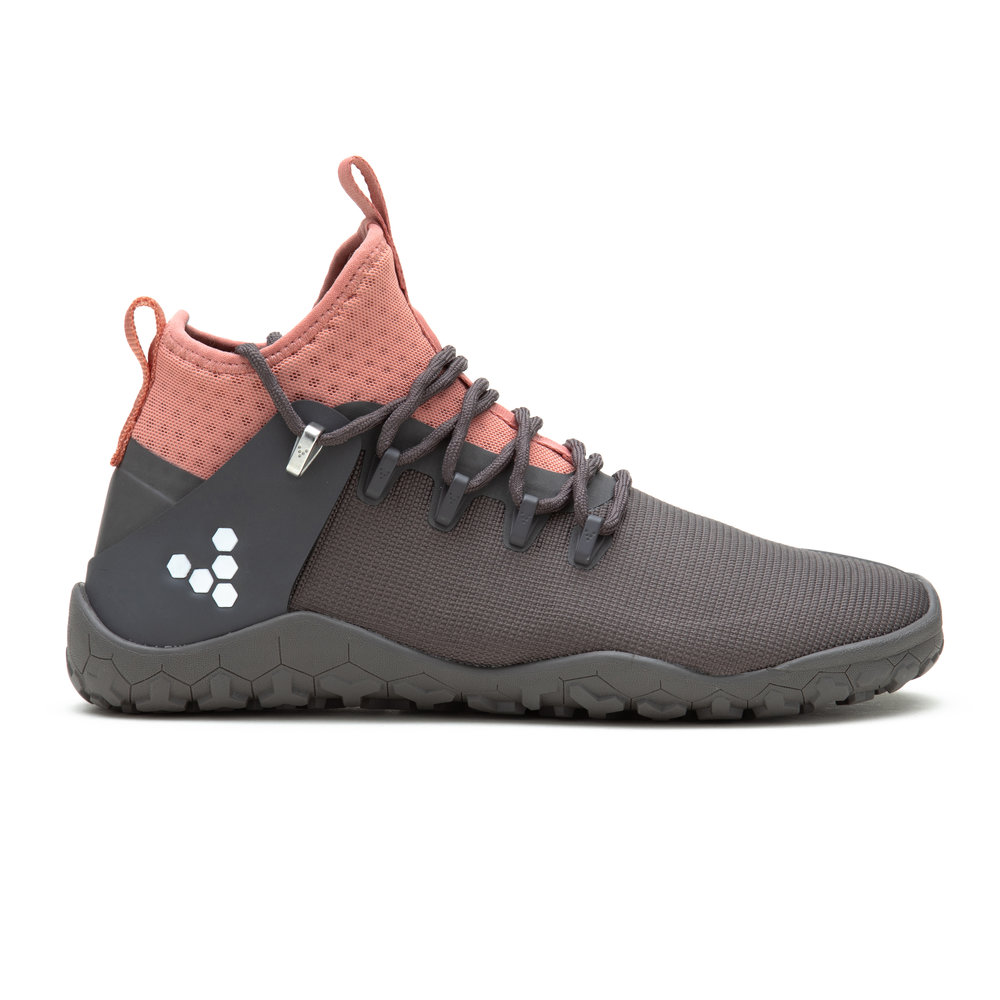 VivoBarefoot Womens Magna Trail shoes, £160.00  Available from www.vivobarefoot.com