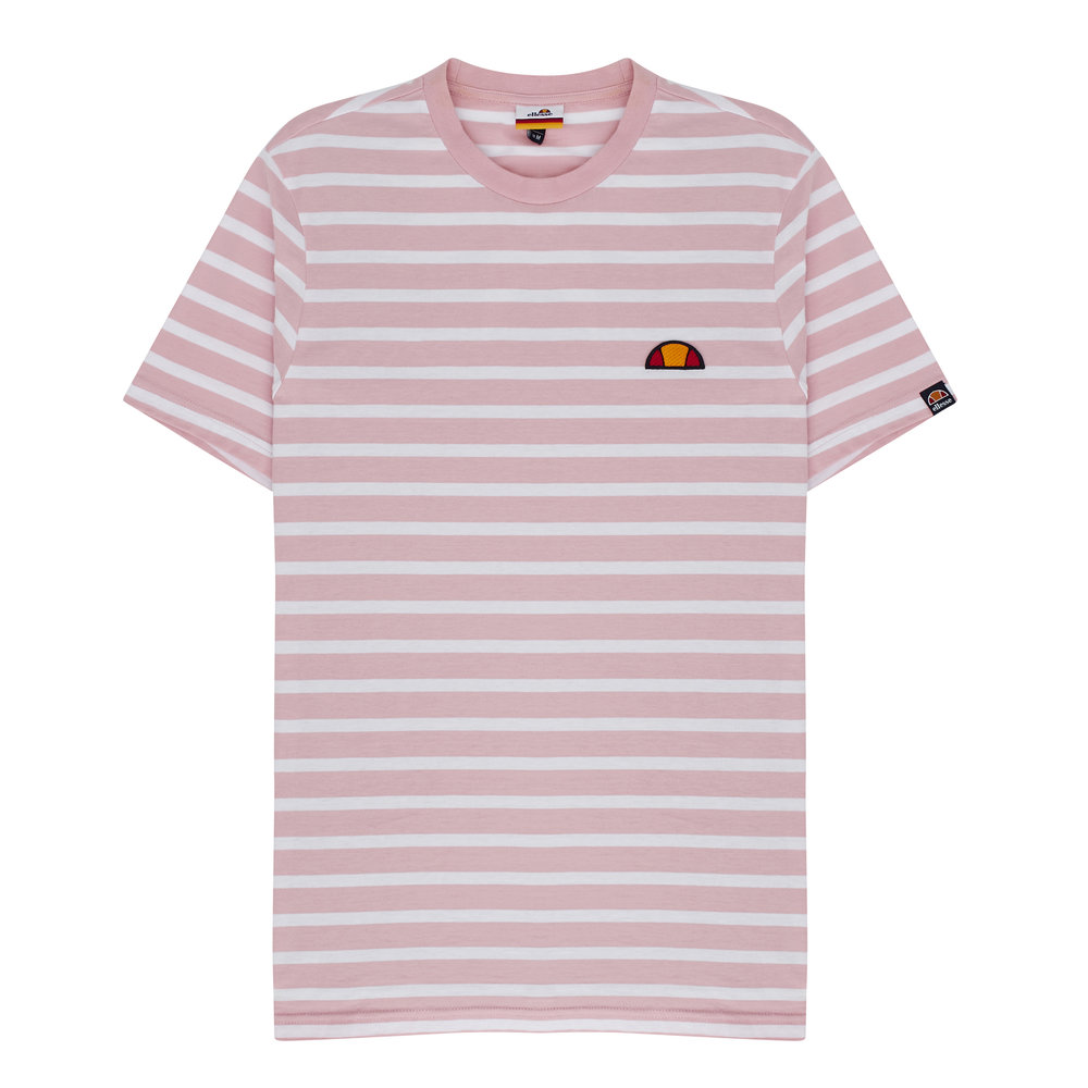 ellesse Sailo T-shirt, £25.00  Available from www.ellesse.co.uk