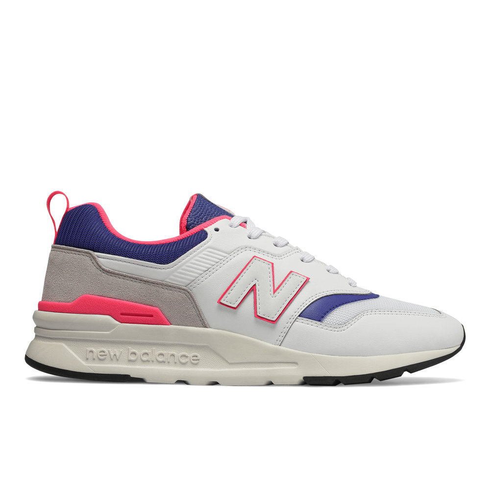 New Balance 997H, POA  Available from www.newbalance.co.uk UNDER EMBARGO UNTIL 12.1.19