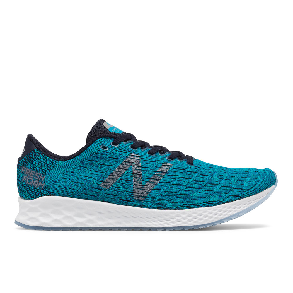 New Balance Fresh Foam Zante Pursuit, £110.00  Available from www.newbalance.co.uk