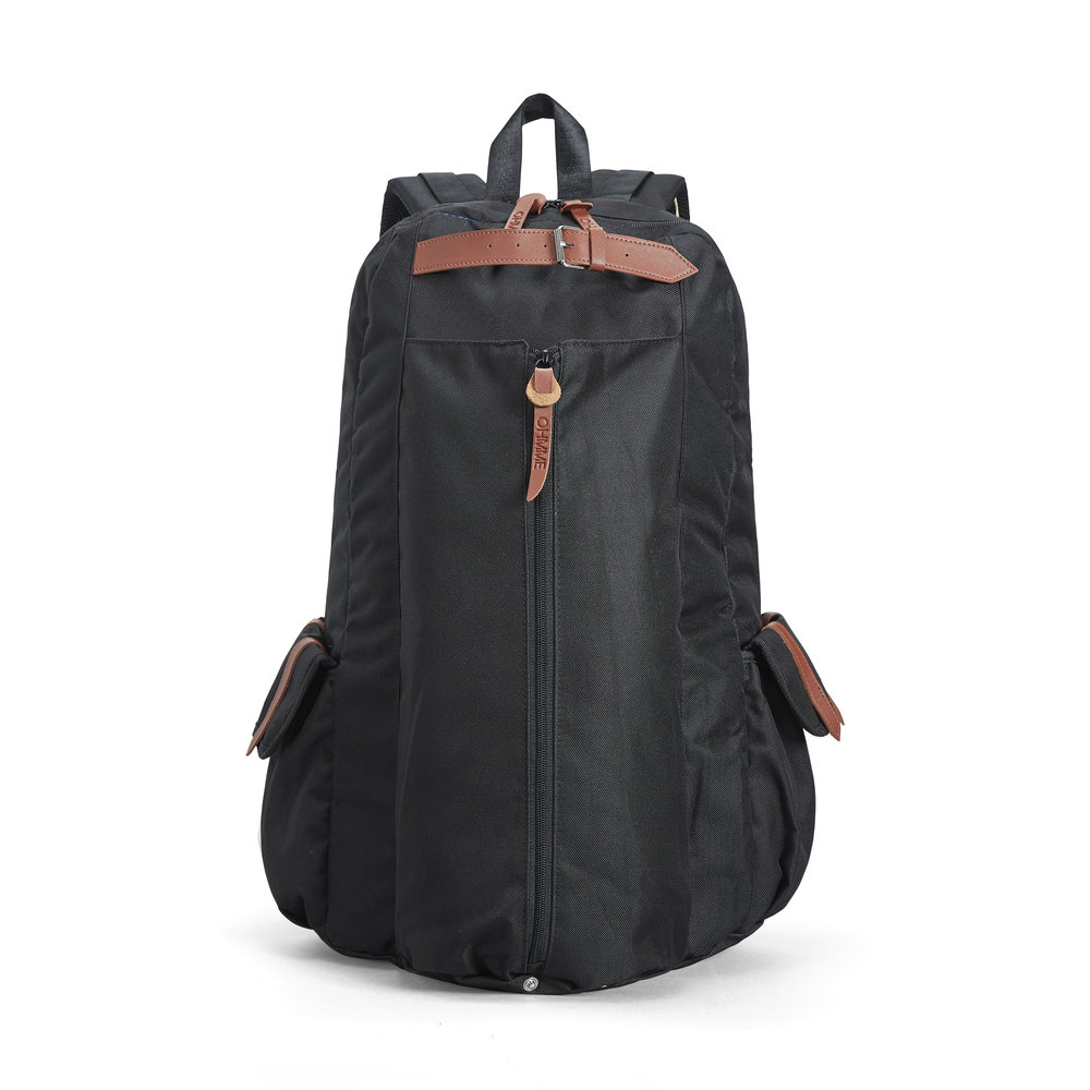OHMME Itvara Backpack, £75  Available from www.ohmme.com