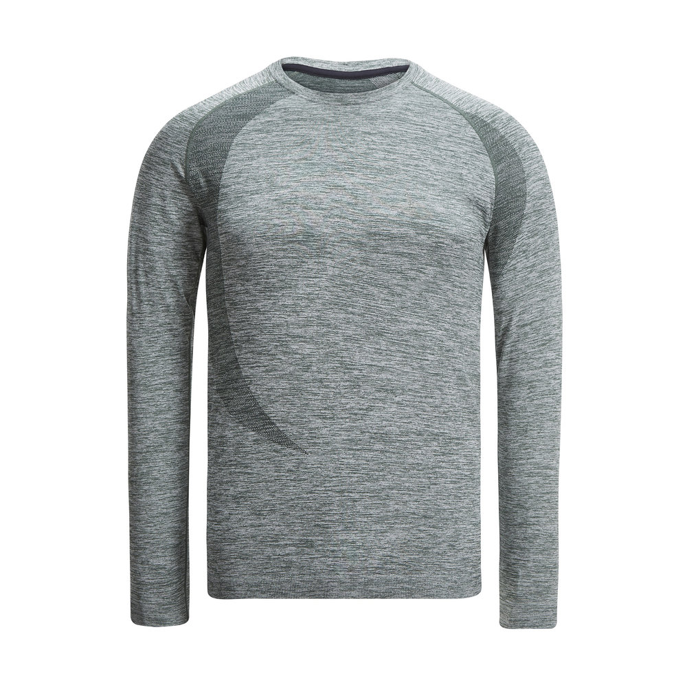 OHMME Orion Long Sleeve Top, £44  Available from www.ohmme.com