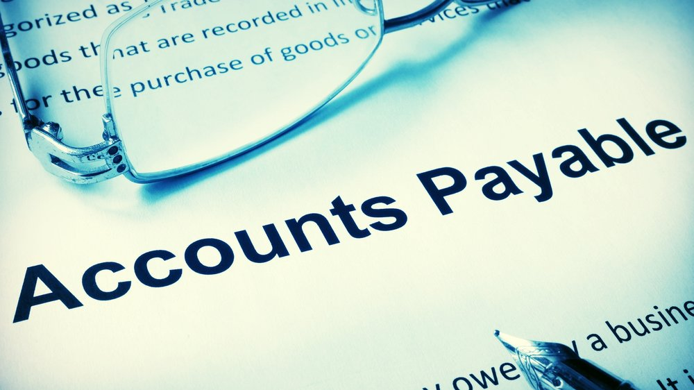 ACCOUNTS PAYABLE -