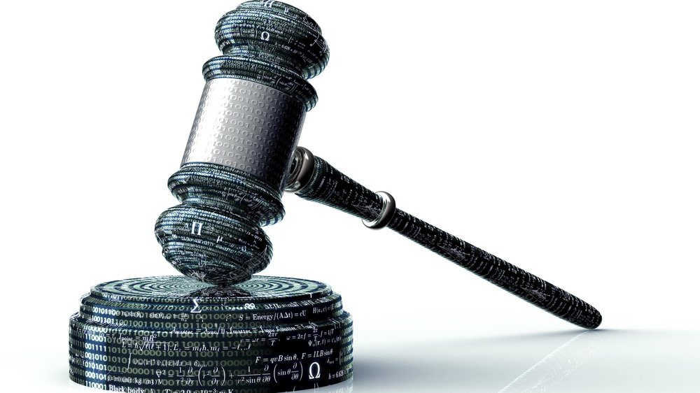 Legal Solutions: -