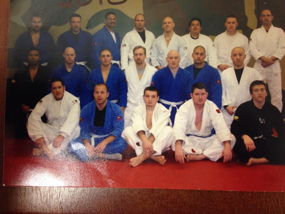 Team Madama 2005