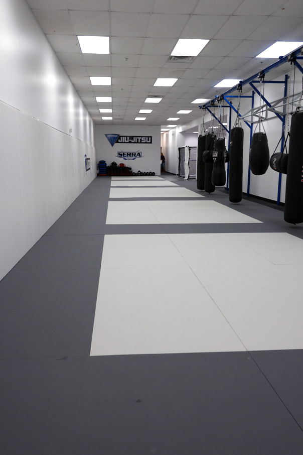 Our Academy Madama Brazilian Jiu Jitsu