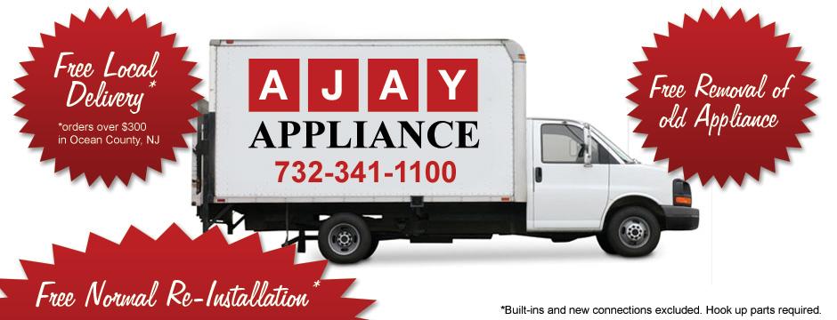Ajay Appliance