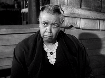 """Ethel Waters was also a prolific jazz, blues, and gospel singer. The Academy Award for Best Supporting Actress that year ultimately went to Mercedes McCambridge for """"All the King's Men."""""""