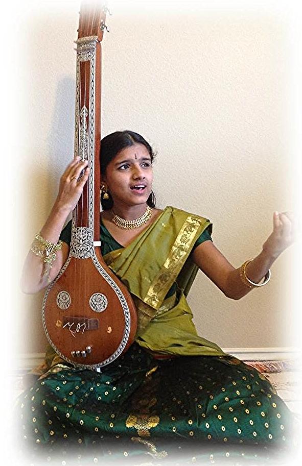 Kruthi Bhat