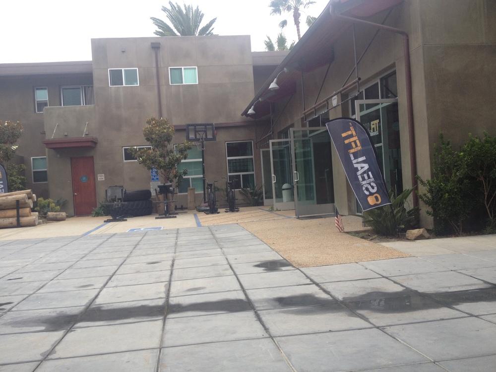 SealFit HQ Grinder