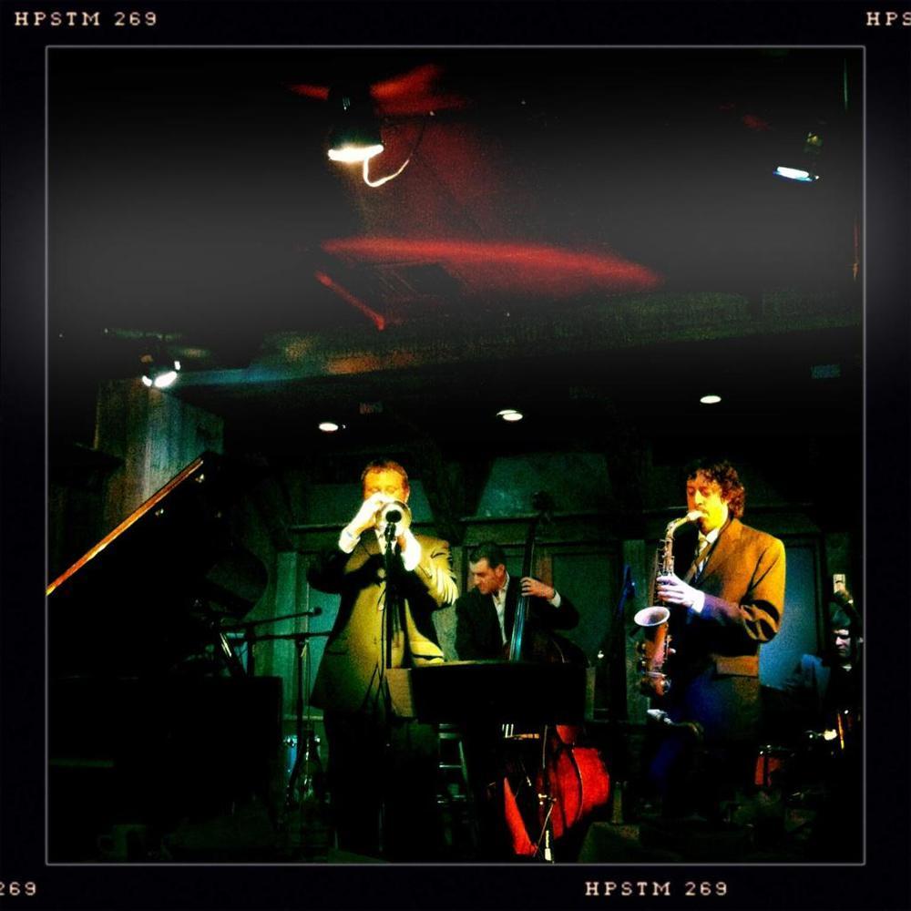 MaxfieldGast-Quintet