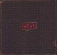 Bebek – Open Eyes Bebek Music 2006