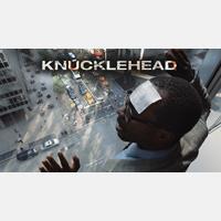 Knucklehead  2015