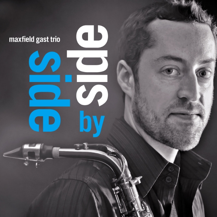 Maxfield Gast Side By Side Cover