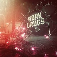 Work Drugs — All Alone on Christmas 2016