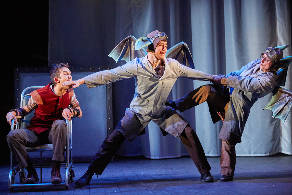 The Snow Queen at Bristol Old Vic. Photo by Mark Douet _31B1474.jpg