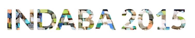 Indaba 2015 banner