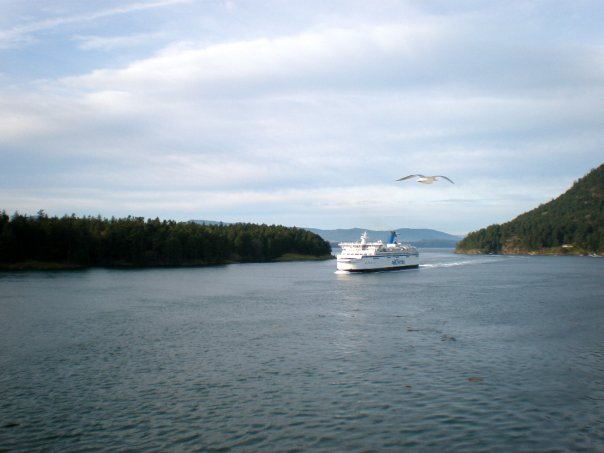 bc ferries marie frei