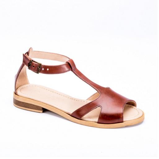 Jane Sews Sandals