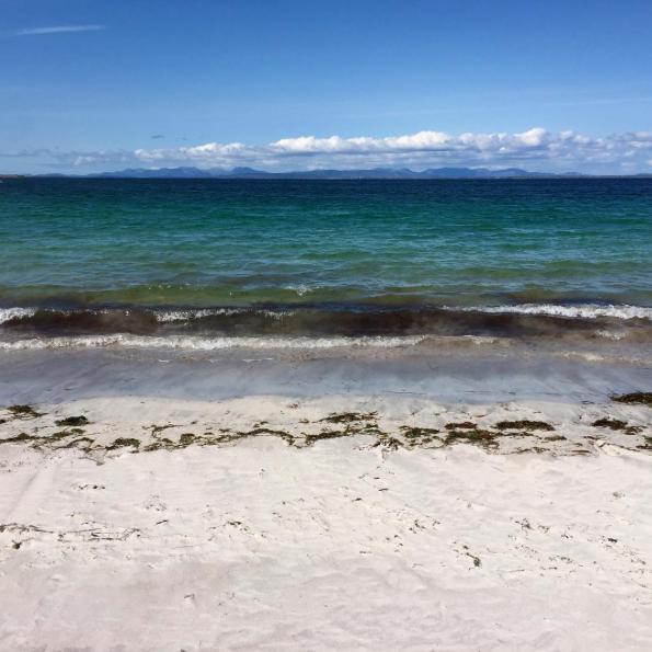 Aran Island Beach