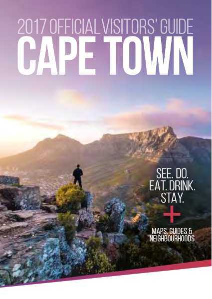 2017 Guide to Cape Town - Claremont, Cape Town Tourism