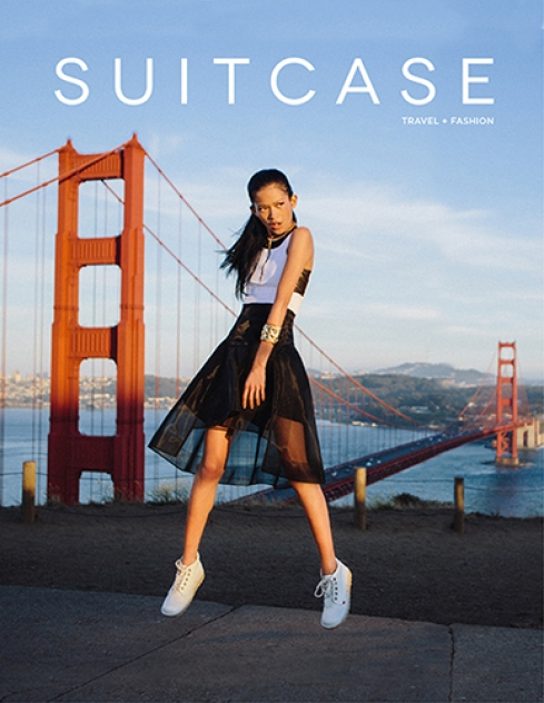 Sav SUITCASE Magazine Issue 8 San Fran cover.jpg
