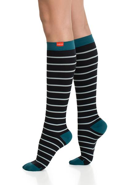 Vim & Vigr  makes compression socks that are actually attractive looking